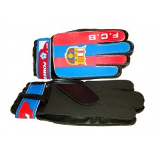 FCB football gloves[04]
